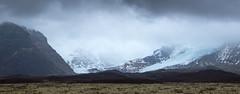 Glacier Panorama (craig.denford) Tags: glacier iceland craig denford canon 7d mark ii manfrotto