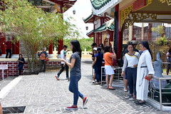 Cebu Taoist Temple (79) (Beadmanhere) Tags: cebu philippines taoist temple