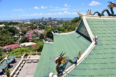 Cebu Taoist Temple (44) (Beadmanhere) Tags: cebu philippines taoist temple