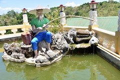 Cebu Taoist Temple (39) (Beadmanhere) Tags: cebu philippines taoist temple