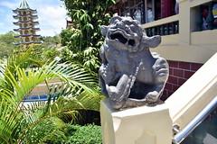 Cebu Taoist Temple (17) (Beadmanhere) Tags: cebu philippines taoist temple