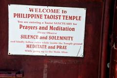 Cebu Taoist Temple (1) (Beadmanhere) Tags: cebu philippines taoist temple