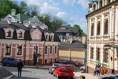 Київ, Воздвиженка, Травень 2019 InterNetri Ukraine 169