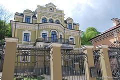 Київ, Воздвиженка, Травень 2019 InterNetri Ukraine 165
