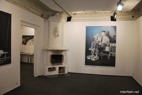 Київ, Карась галерея, Травень 2019 InterNetri Ukraine 139
