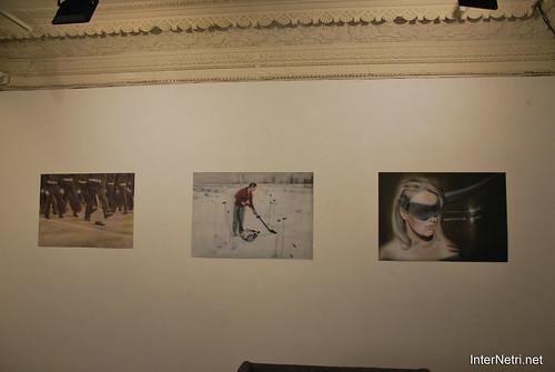 Київ, Карась галерея, Травень 2019 InterNetri Ukraine 134