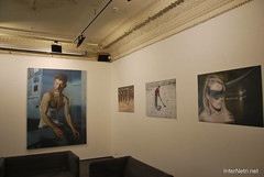 Київ, Карась галерея, Травень 2019 InterNetri Ukraine 130