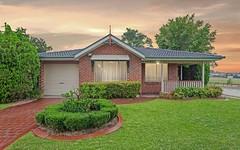 2 Hague Place, Oakhurst NSW