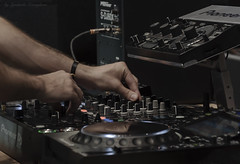 Pioneer DJ (Lyutik966) Tags: pioneerdj namm exhibition music crocusexpo sokolniki moscow russia technology system controller player mixer regulator sampler effector monitor