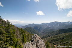 Mt Kobushi (takashi_matsumura) Tags: mt kobushi kobushigatake yamanashi japan ngc nikon d5300 landscape 甲武信ヶ岳 afp dx nikkor 1020mm f4556g vr