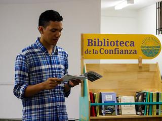 Semana del Libro y el Idioma
