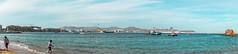 Panorámica - Los Cabos (gyogzz) Tags: panoramic panorama panoramica beach los cabos playa baja california sunset sony alpha a7sii