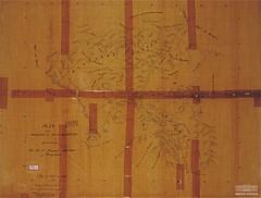 Plan de las Missiones y descubrimientos (Arquivo Nacional do Brasil) Tags: mapa cartografia mapaantigo oldmap map arquivonacional nationalarchives arquivonacionaldobrasil nationalarchivesofbrazil