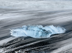 Blue ice (revisited) (Donard850) Tags: