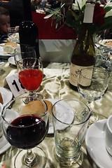 #Dinner with #friends and #family  in #SanFrancisco (Σταύρος) Tags: table18 thecity drinks halffull wineglass redwine whitewine wine sfist dinner friends family sanfrancisco sf city санфранциско sãofrancisco saofrancisco サンフランシスコ 샌프란시스코 聖弗朗西斯科 norcal cali سانفرانسيسكو