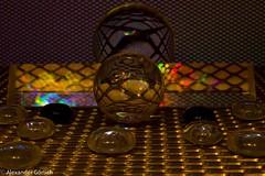 Crystalball (alexandergörlich) Tags: canoneos60d canonefs35mmf28macroisstm wien vienna österreich austria hobby fotografie fotographie amateurfotografie amateurphotography canon tamron produktfotografie productphotography schönheit wonderfull goodtime beautiful schön makro macro macroworld makrofoto makrofotografie macrophotography photo spiegelung reflection glaskugel glasssphere lensball crystalball glasnuggets glastropfen glassdrops