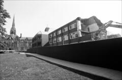 dead civics #6 (generalzorn) Tags: pentaxk1000 vivitar19mm ilforddelta100 film