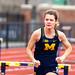 mgoblog-JD Scott-Len Paddock Open-University of Michigan Track and Field-Michigan Wolverines-May-2019-2-7
