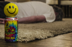 Beer Friday (Paul B0udreau) Tags: wah werehere