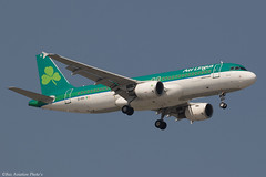 EI-DVI (Baz Aviation Photo's) Tags: eidvi airbus a320214 aer lingus ein ei heathrow egll lhr 09l ei164