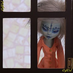 №619. Vol.1 / Ep.XCIX (33) (OylOul) Tags: oyloul 2019 q2 may 16 doll monster high ooak custom
