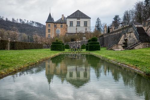 Nouveau Château d'Ansembourg