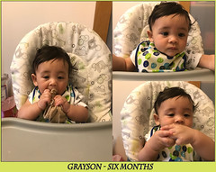 Grayson (Robin Penrose) Tags: project365 boy baby 365the2019edition 3652019 day123365 03may19 grandson love family 100xthe2019edition 100x2019 image27100