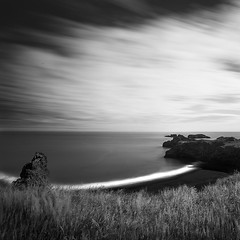 South coast (frodi brinks photography) Tags: iceland frodibrinks frodi brinks blackandwhite black white beach travel