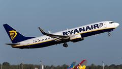Ryanair EI-EVI 737-8AS EGCC 04.05.2019 (airplanes_uk) Tags: 04052019 737 aviation boeing eievi man manchesterairport planes ryanair