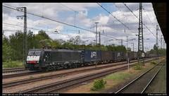 RCC 189 101, Emmerich - 03-05-2019 (Teun Lukassen) Tags: sbbcargo sbbci br189 rcc emmerich treinen trains züge