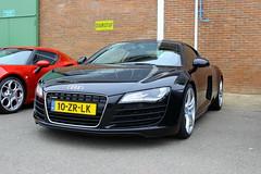 2007 Audi R8 (Dirk A.) Tags: 10zrlk sidecode6 2007 audi r8