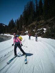 IMG_20190501_123925 (N1K081) Tags: alps austria berge bergtour lech mehlsack mountains schnee ski skifahren skitour stierlochjoch winter zug österreich