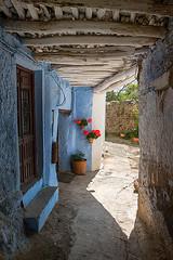 Atalbéitar- ( Ruta medieval de la Alpujarra) (Lucas Gutiérrez) Tags: atalbéitar latahá azul tinao laalpujarra rutamedievaldelaalpujarra granadanatural