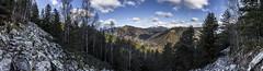 Camí dels Matxos, Principat d'Andorra (kike.matas) Tags: canon canoneos6d canonef1635f28liiusm kikematas camídelsmatxos lesescaldes andorra andorre principatdandorra pirineos paisaje panorámica senderismo excursión hiking bosque montañas nature nubes arboles camino piedras rocas primavera lightroom6 андорра