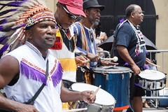 Drum Line (vmi63) Tags: adultparade carnival2019 usvirginislands saintthomas charlotteamalie