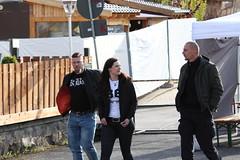 042 (timmoench2019) Tags: sturmwehr rechtsrock konzert neonazis nazis tommy frenck gasthaus zum goldenen löwen kloster vesra