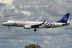 PH-EZX (timo.soyke) Tags: tunisair lot klm klmcityhopper neos alitalia privilegestyle wizzair emirates boeing embraer airbus b737 b737600 e175 e190 b767 b767300 a321 a321neo a321nx a380 tsiop splim phezx indmj ibixn eclzo dazas a6eve flugzeug landung aircraft plane anflug