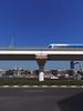 Structural Elements (marco_albcs) Tags: alsaffafirst are dubai emiratosárabesunidos uae structure metro rail tram