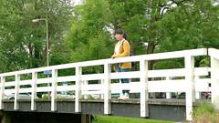 Ho visto con chiarezza la mia vera natura (eshao5721) Tags: alberi cristiana ponte lachiesadidioonnipotente dioonnipotente spiritosanto operadidio