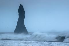 Reynisfjara Beach III (craig.denford) Tags: reynisfjara beach vik iceland craig denford canon 7d mark ii manfrotto