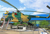 Mil Mi-8T Hip n° 0323  ~ 394 / 4+18 (Aero.passion DBC-1) Tags: auto technic museum sinsheim dbc1 david biscove aeropassion collection avion aircraft plane mil mi8 hip ~ 394 418