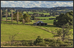Beautiful Milton (itsallgoodamanda) Tags: milton ulladulla shoalhaven farmland farm country countrylandscape countryaustralia countryside amandarainphotography australia australianphotography australianlandscape australiassouthcoast autumn jervisbayphotography coastallandscape coastal clouds colourfullandscape coast trees mountainranges photography peaceful photoborder itsallgoodamanda pastural pasturalland pasture