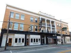 The Greenwich Hotel (jimmywayne) Tags: eastgreenwich rhodeisland kentcounty historic greenwich hotel downtown