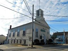 The Old Methodist Church (jimmywayne) Tags: eastgreenwich rhodeisland kentcounty historic methodist church