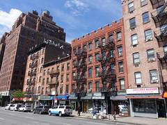 201904117 New York City Chelsea (taigatrommelchen) Tags: 20190417 usa ny newyork newyorkcity nyc manhattan chelsea icon urban city building shop street