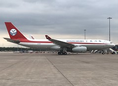 Sichuan Airlines Airbus A330-243F A7-AFY (josh83680) Tags: manchesterairport manchester airport man egcc a7afy airbus airbusa330243f a330243f airbusa330243 a330243 airbusa330200f a330200f airbusa330200 a330200 qatarcargo qatar cargo qatarairways airways sichuanairlines sichuan airlines