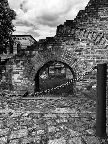 In der Zitadelle
