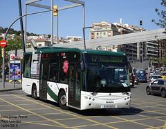 Authosa 233 (pretsend (jpretel)) Tags: authosa 233 mohn 183 man nm223f castrosua cs40 magnus horta bus