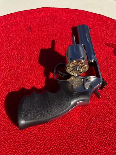 Royal Canadian Military Institute Pistol Club shoot at the Langemark Range CFB Borden