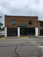 Murray's Glass Co. Marietta, OH (Dinotography24) Tags: marietta ohio murrays glass